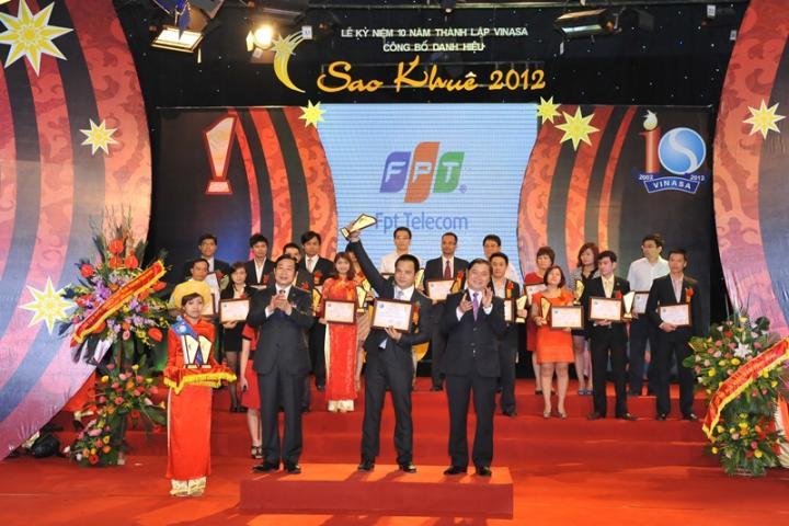 Jobs at FPT Telecom