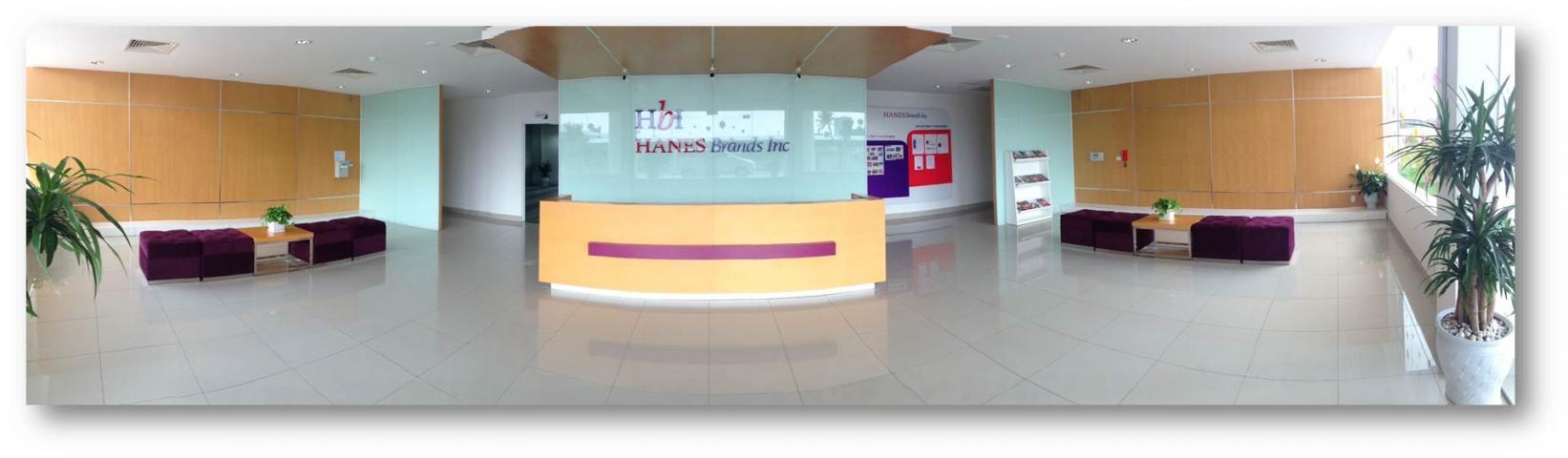 Jobs at Hanesbrands Inc. ( Hys)