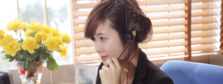 Việc làm đang tuyển dụng tại Công Ty TNHH Thang Máy thyssenkrupp Việt Nam