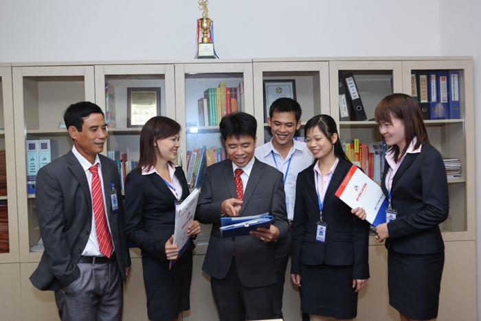 Jobs at Công Ty Cổ Phần Sông Đà 5