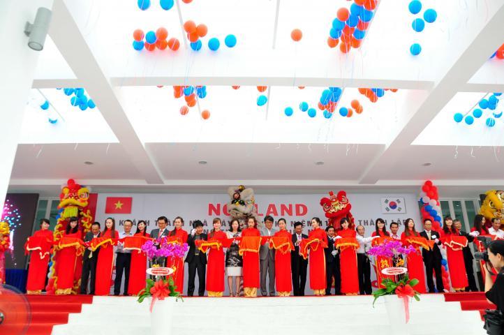 Việc làm đang tuyển dụng tại TNHH Nobland Viet Nam
