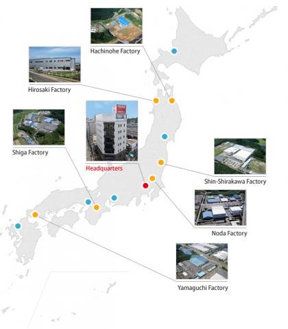 Jobs at Tenma Vietnam Co., Ltd.
