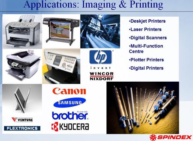 Việc làm đang tuyển dụng tại Spindex Industries (Hanoi) Co., Ltd