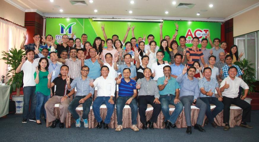 Jobs at Marico South East Asia Corporation