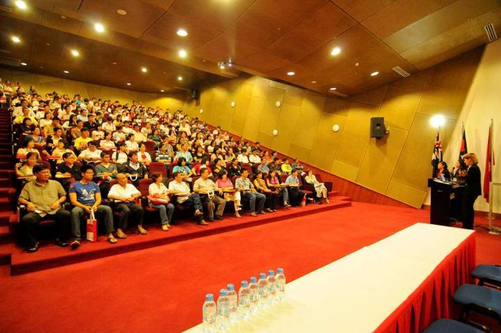 Việc làm đang tuyển dụng tại RMIT University Vietnam