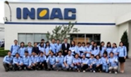 Việc làm đang tuyển dụng tại INOAC Vietnam CO., LTD.
