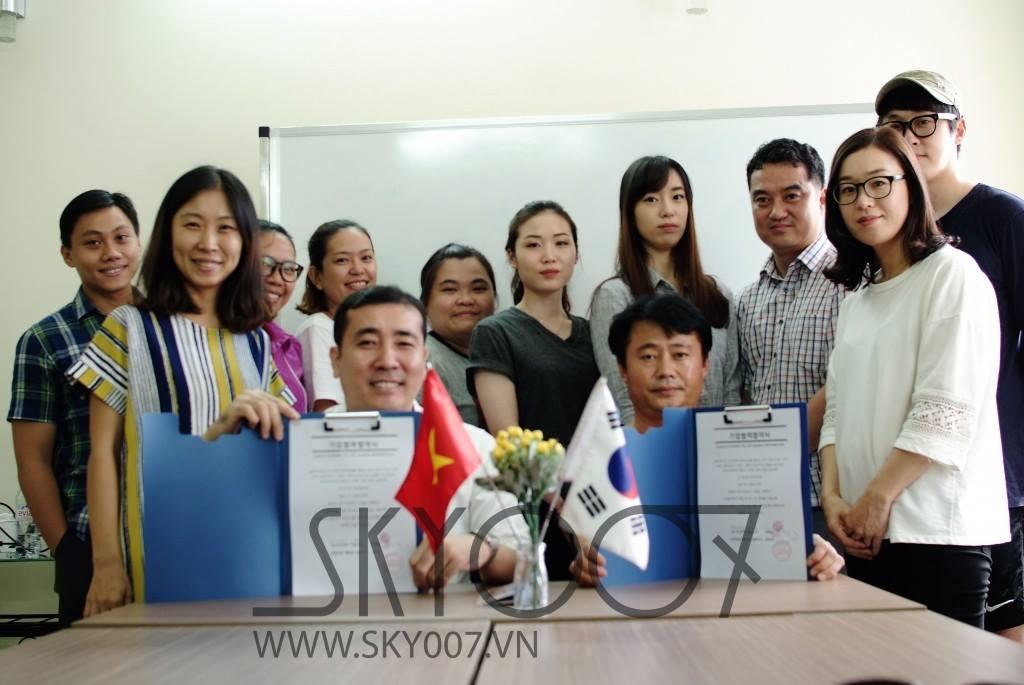 Jobs at ActsOne Viet Nam