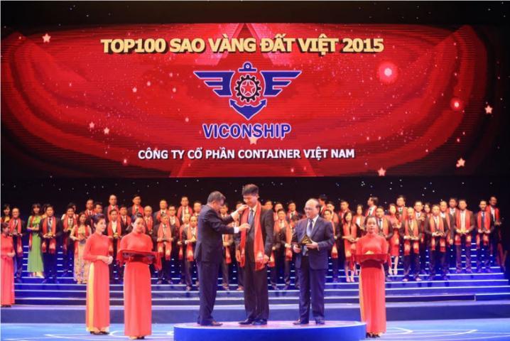 Việc làm đang tuyển dụng tại Công Ty Cổ Phẩn Container Việt Nam (Viconship)