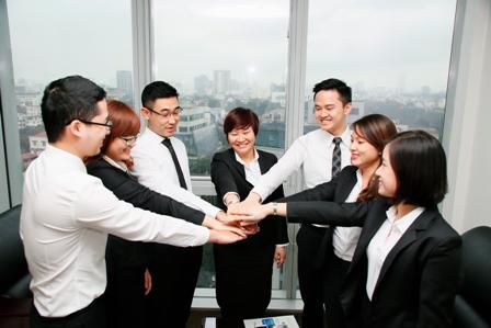 Jobs at Công Ty Cổ Phần Chứng Khoán Ngân Hàng Đầu Tư Và Phát Triển Việt Nam (BSC)