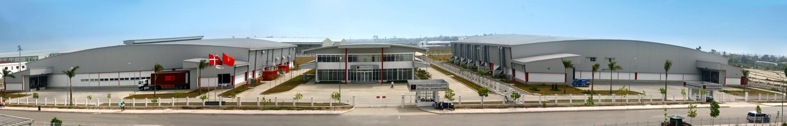 Jobs at Mascot International Vietnam Ltd., Rep. Office In Hanoi