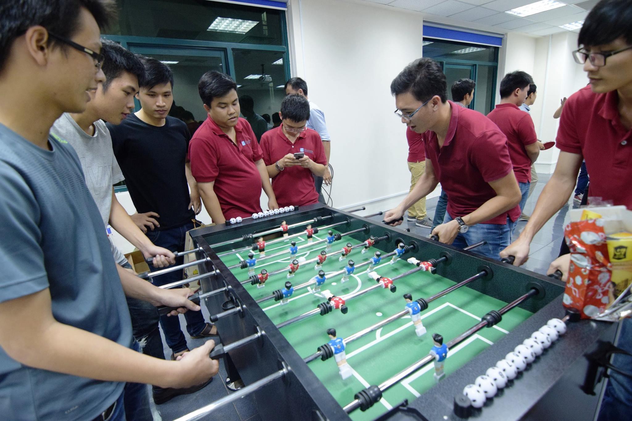 Jobs at Merkle Vietnam