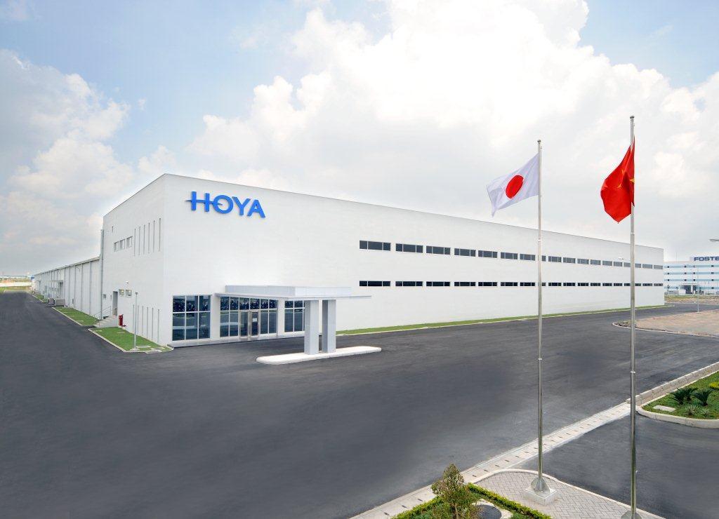 Jobs at Hoya Lens Vietnam LTD