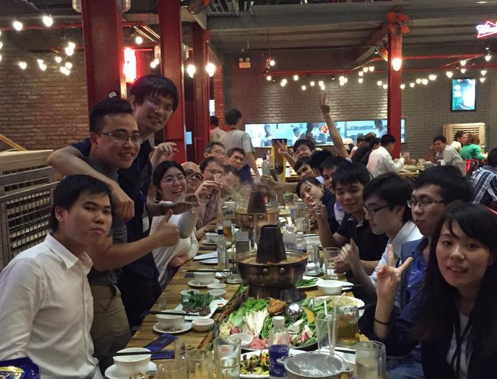 Jobs at Nittsu System Vietnam Co.,ltd