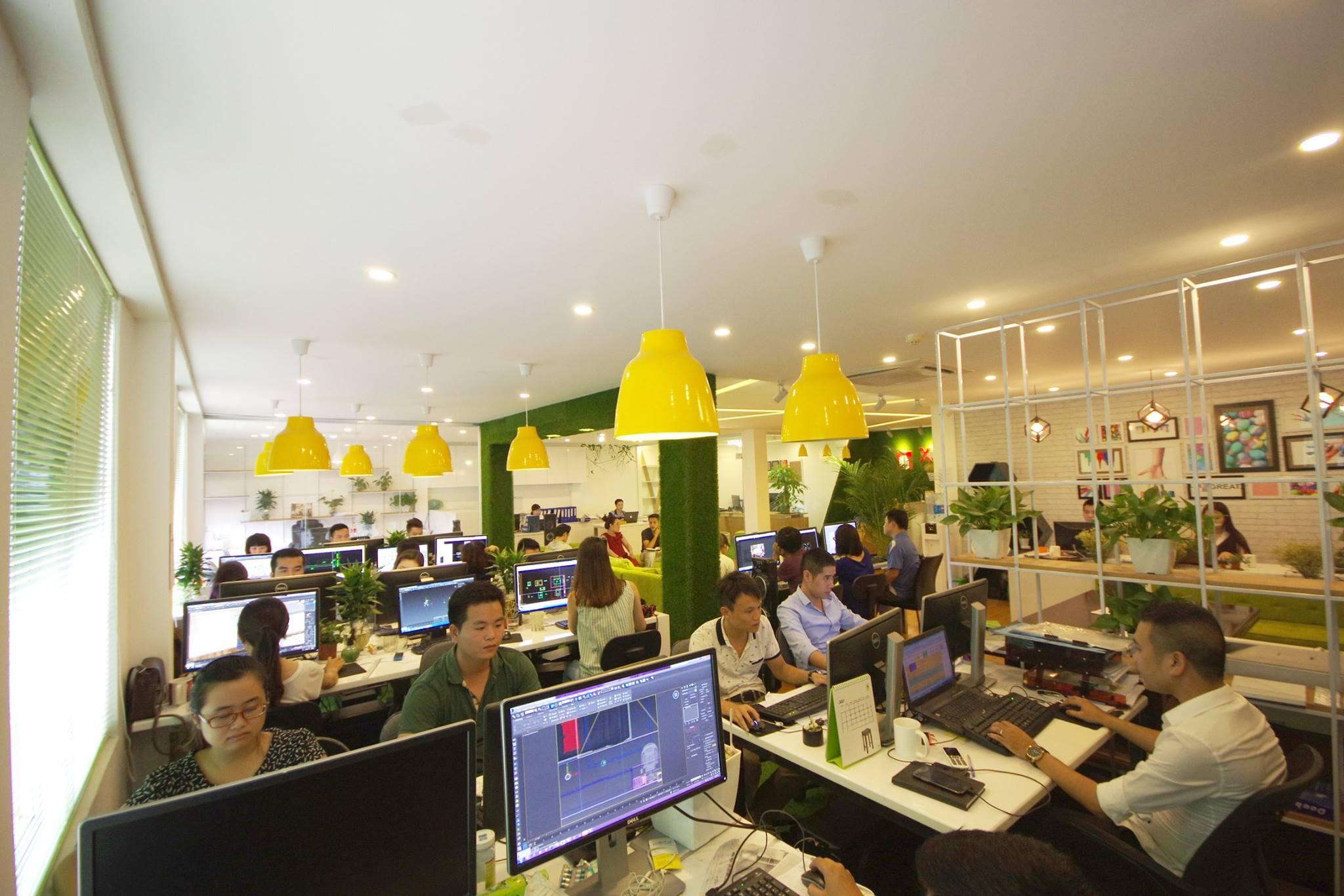 Jobs at Công Ty Cổ Phần Nội Thất Thông Minh Xhome Việt Nam