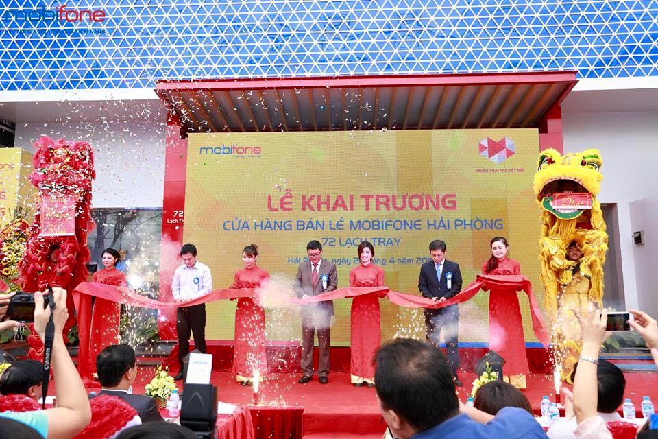 Jobs at Công Ty Dịch Vụ MobiFone Khu Vực 5 - Tổng Công Ty Viễn Thông MobiFone