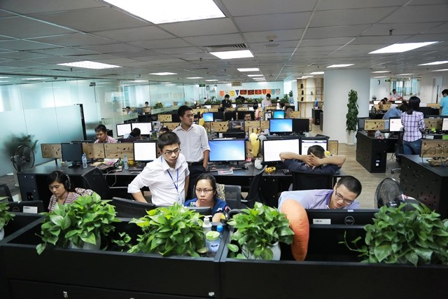 Jobs at FPT Software