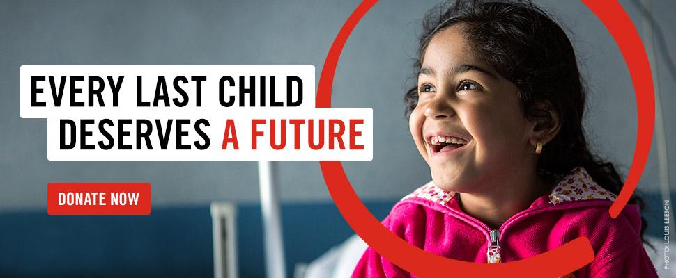 Jobs at Tổ Chức Save The Children International