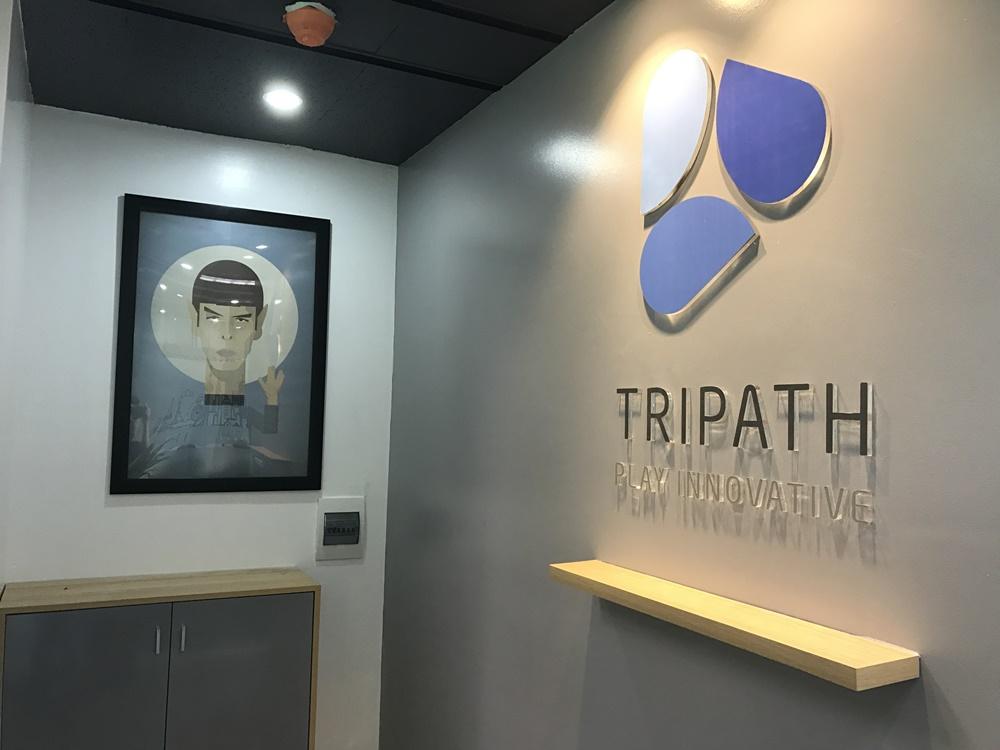 Việc làm đang tuyển dụng tại Công Ty TNHH Tripath Việt Nam (Tripath Vietnam Co., Ltd)