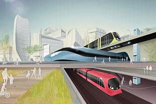 Jobs at Alstom Transport Vietnam - Cp6 Hanoi Light Metro Line Project.