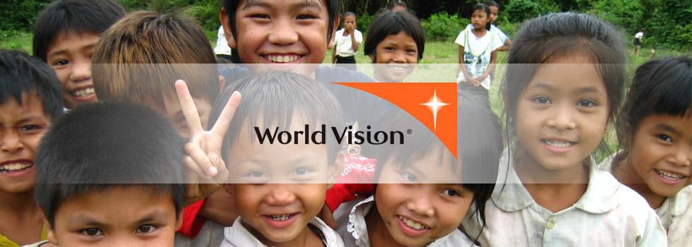 Việc làm đang tuyển dụng tại World Vision Vietnam