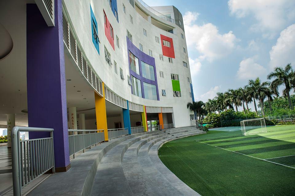 Việc làm đang tuyển dụng tại Wellspring International Bilingual School Saigon