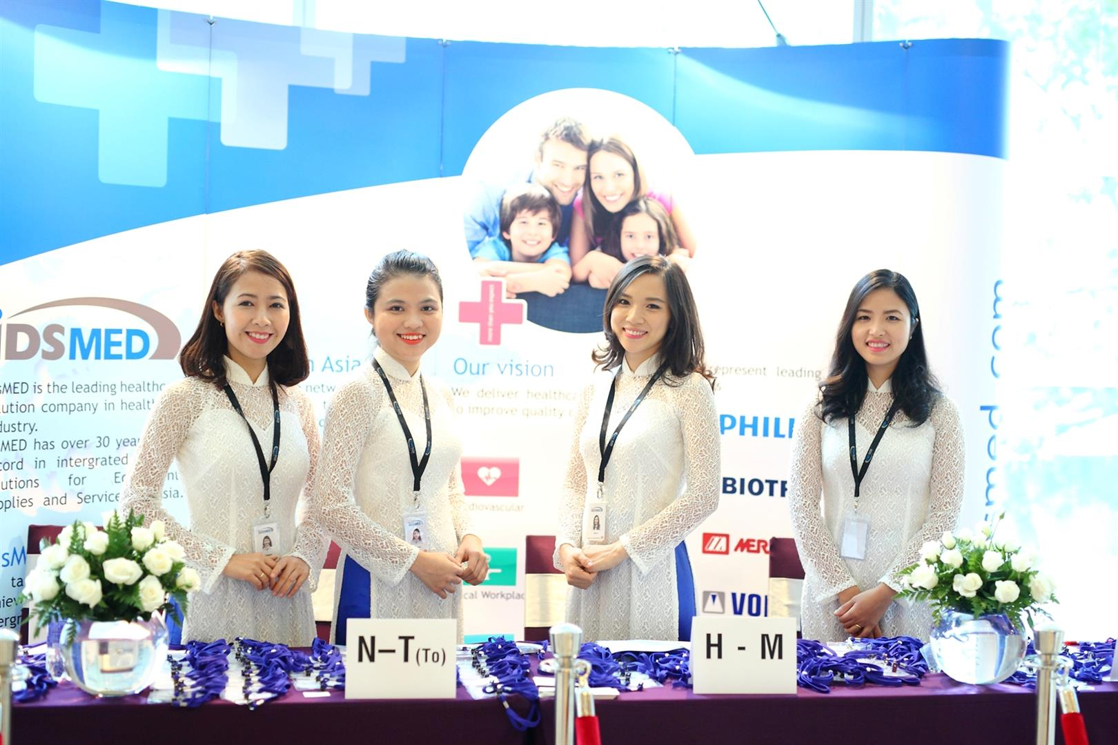 Jobs at IDS Medical Systems (Vietnam) Limited