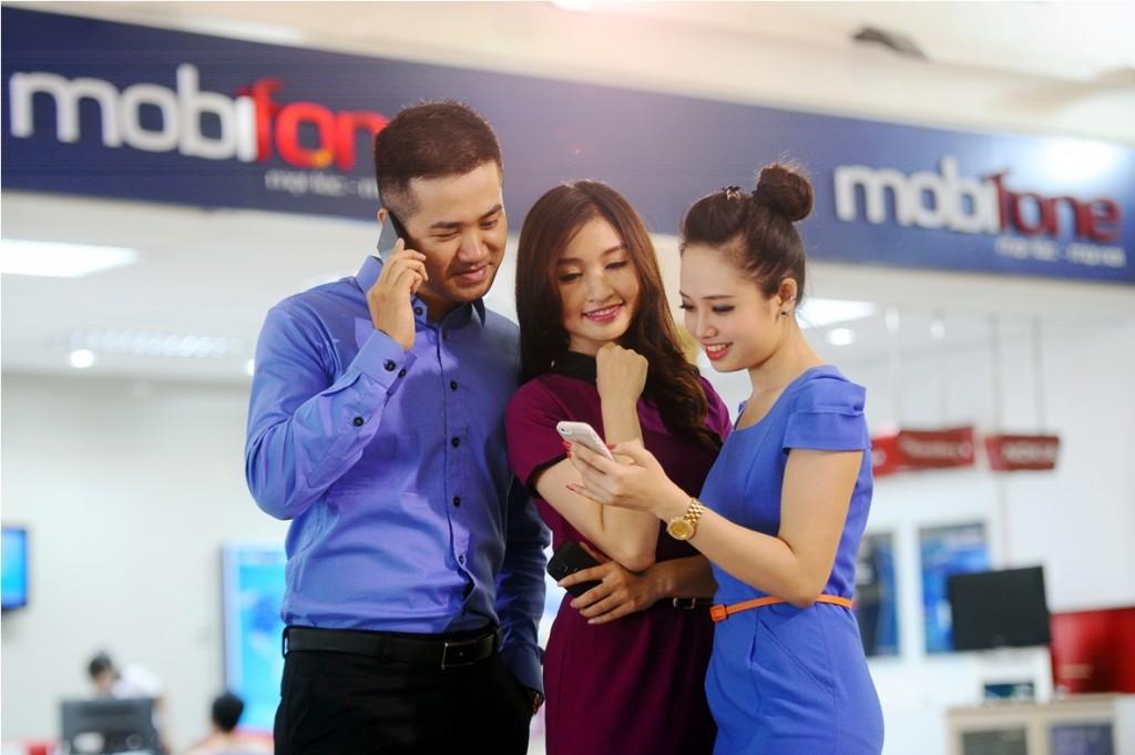 Việc làm đang tuyển dụng tại Trung Tâm Mạng Lưới MobiFone Miền Bắc - Chi Nhánh Tổng Công Ty Viễn Thông MobiFone