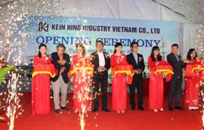 Việc làm đang tuyển dụng tại Công Ty TNHH Kein Hing Muramoto (Việt Nam)