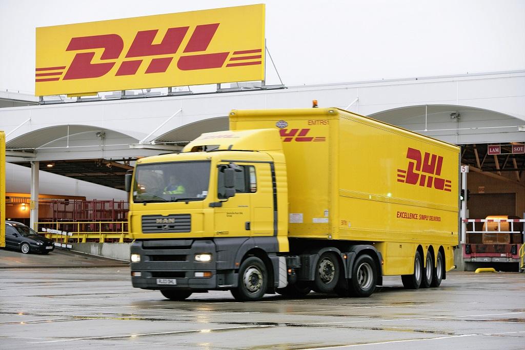 Việc làm đang tuyển dụng tại DHL Supply Chain