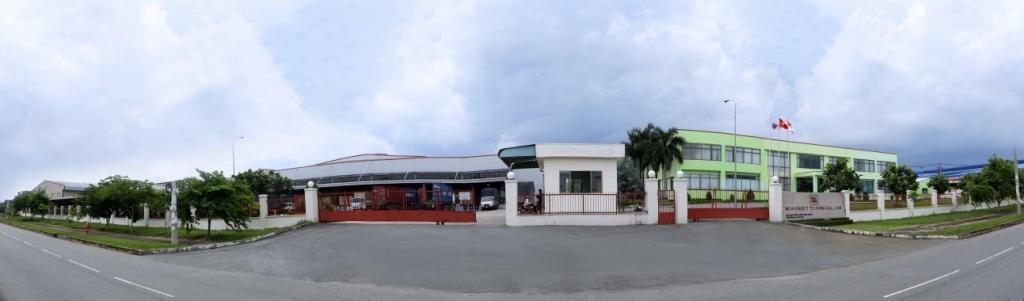 Việc làm đang tuyển dụng tại Mainetti (Vietnam)
