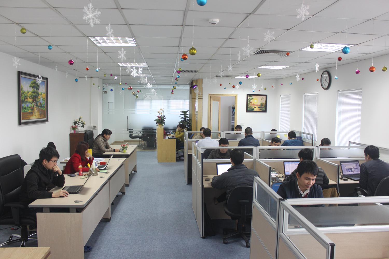 Việc làm đang tuyển dụng tại Công Ty CP Dữ Liệu Toàn Cầu
