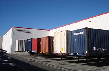 Việc làm đang tuyển dụng tại Apex Logistics International (Vietnam) Co.,ltd