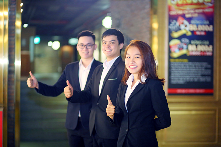 Jobs at CJ CGV Vietnam
