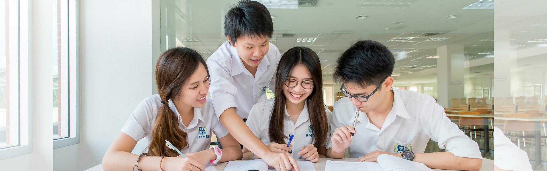 Việc làm đang tuyển dụng tại Emasi Group of Bilingual International Schools
