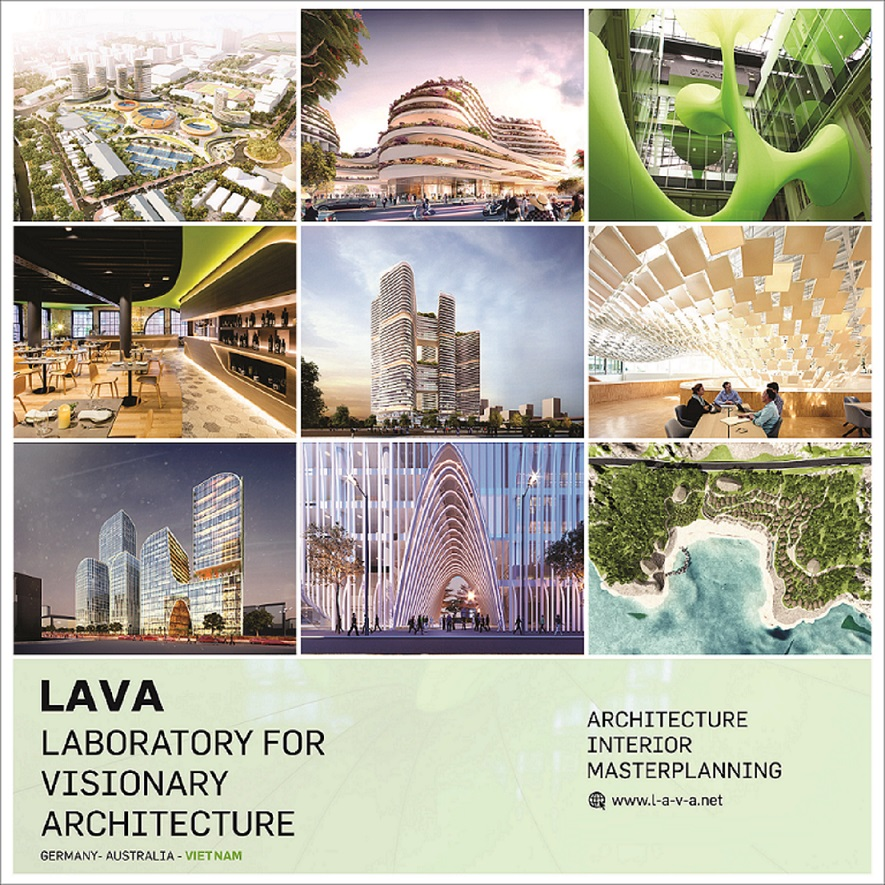 Việc làm đang tuyển dụng tại LAVA Vietnam
