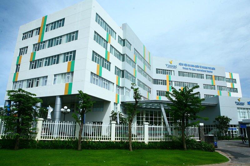 Jobs at Bệnh Viện Đa Khoa Quốc Tế Vinmec Phú Quốc