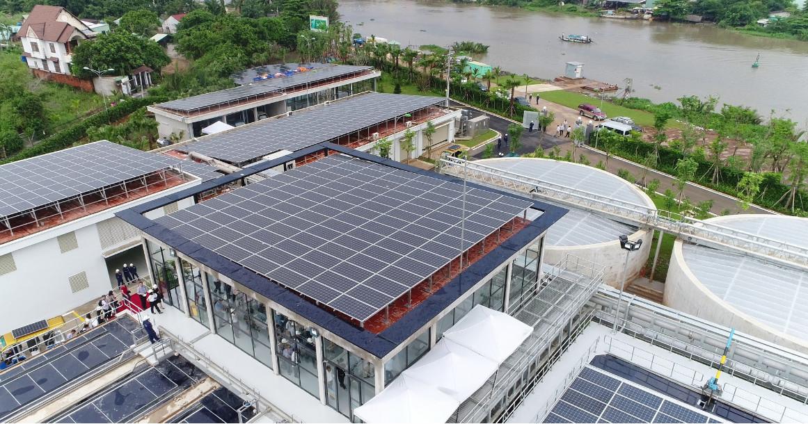 Jobs at Công Ty TNHH Solar E