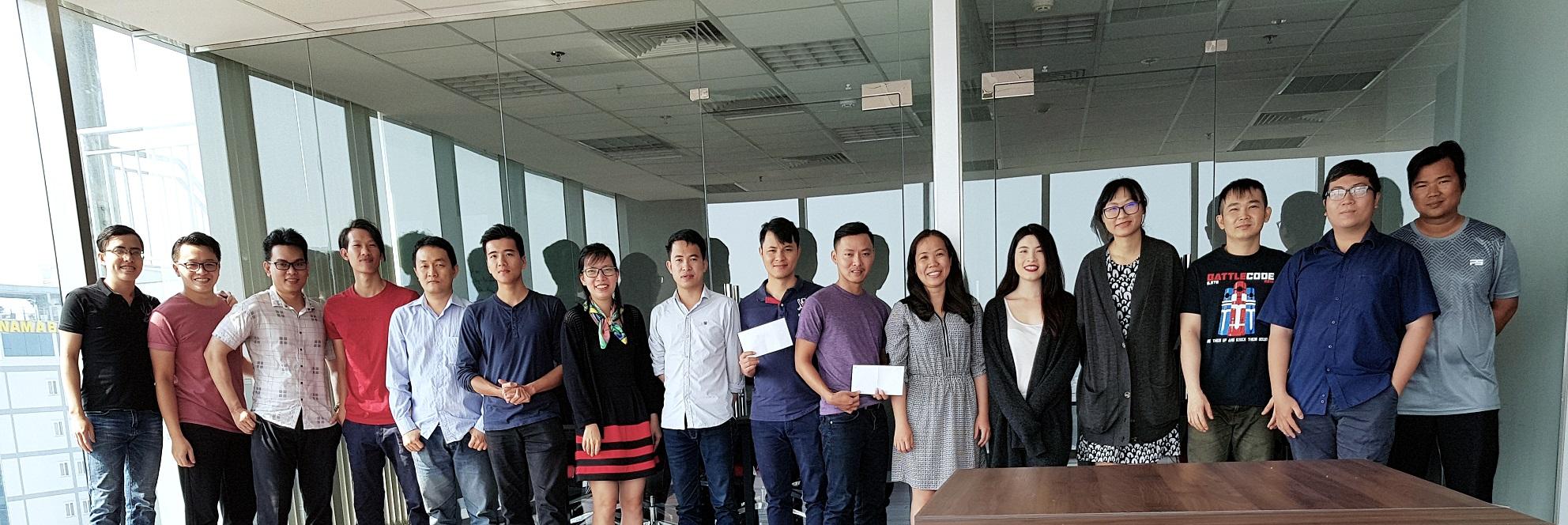 Việc làm đang tuyển dụng tại Bacoor Vietnam CO., LTD
