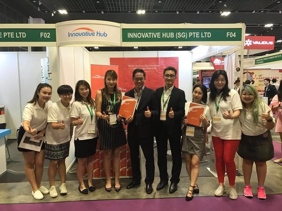 Jobs at Innovative Hub