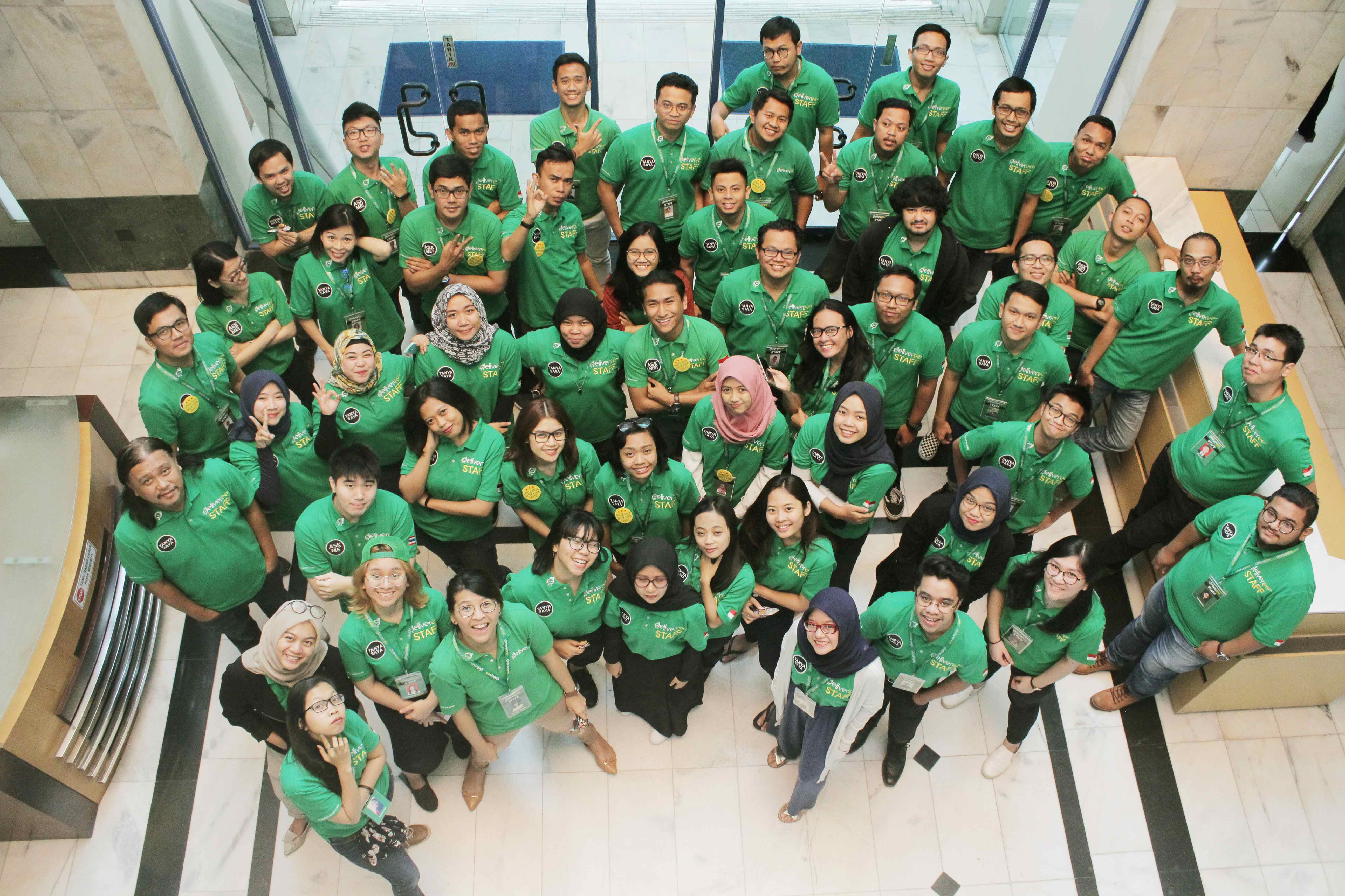 Jobs at Deliveree On-Demand Logistics (Southeast Asia)