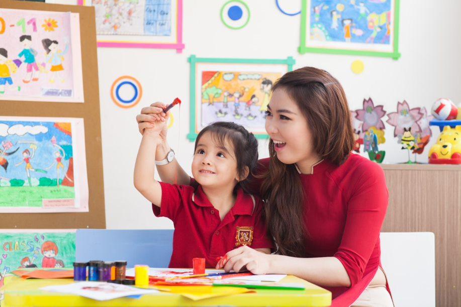 Jobs at Vietnam Australia International School (Vas)