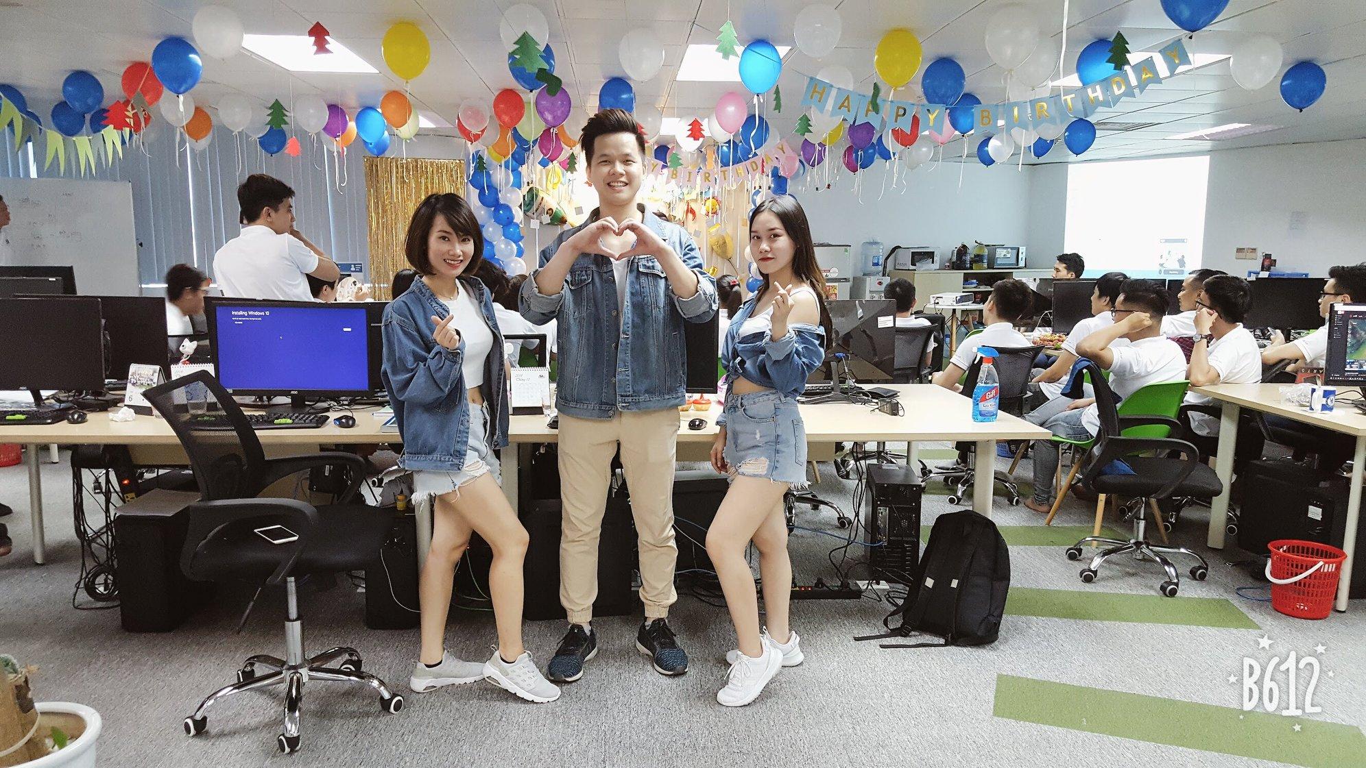 Jobs at Gvn Technology