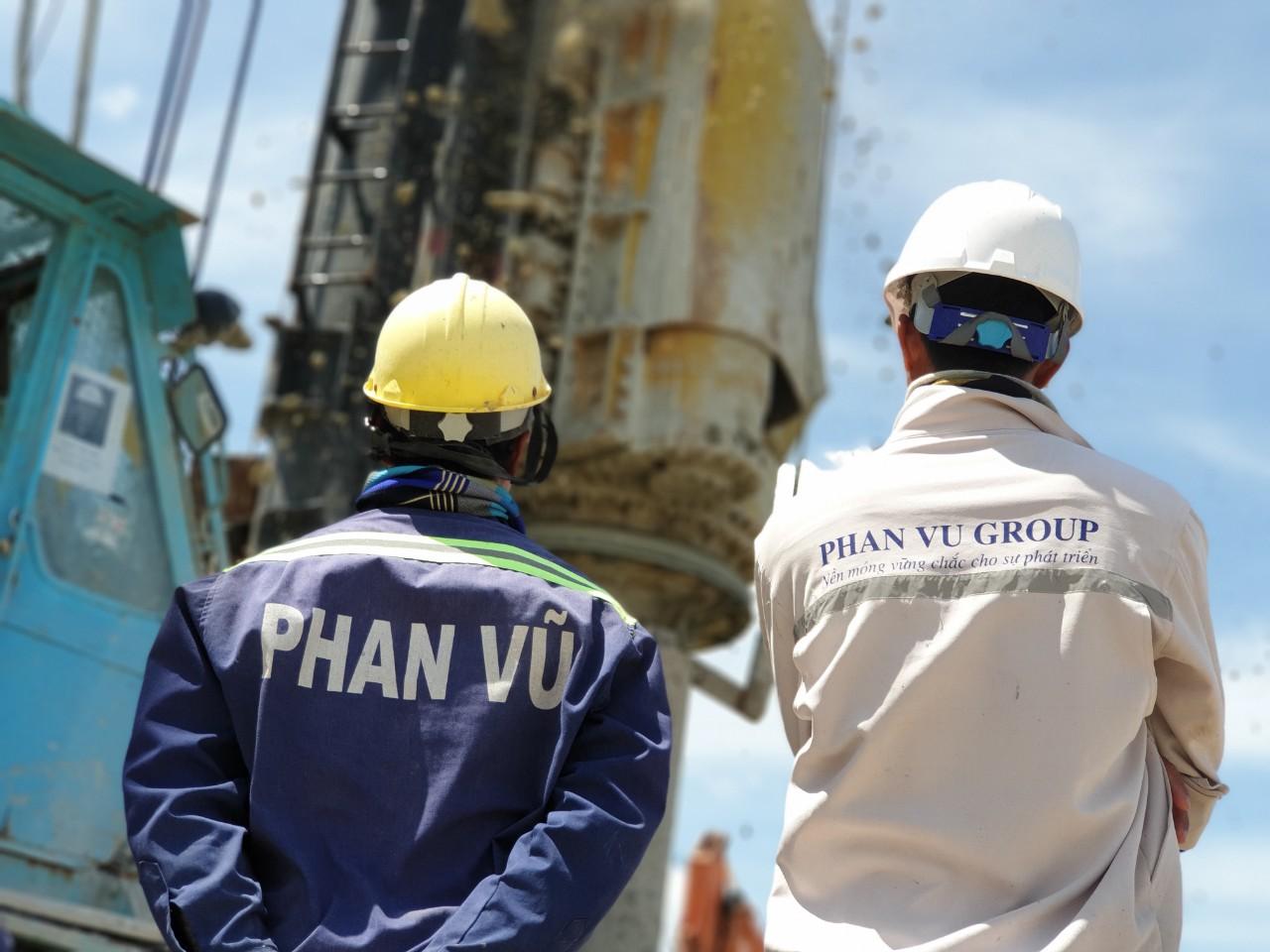 Jobs at Tập Đoàn Phan Vũ