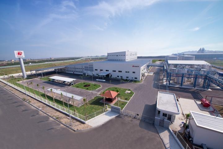 Jobs at Idemitsu Lube Vietnam Co., Ltd.