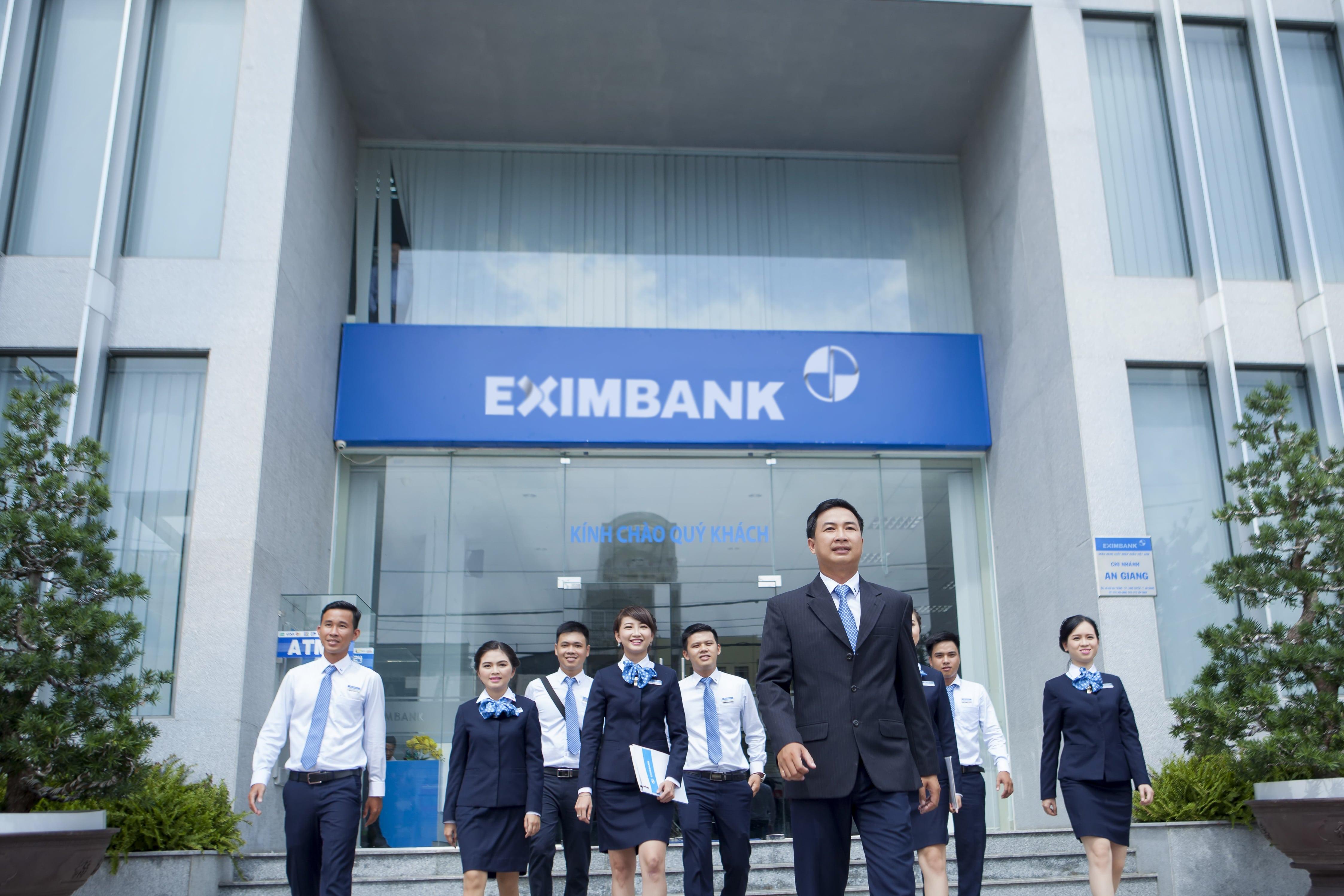 Jobs at Ngân Hàng TMCP Xuất Nhập Khẩu Việt Nam (Eximbank)