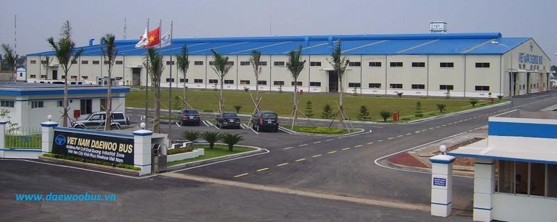 Việc làm đang tuyển dụng tại Công Ty TNHH Xe Buýt Daewoo Việt Nam
