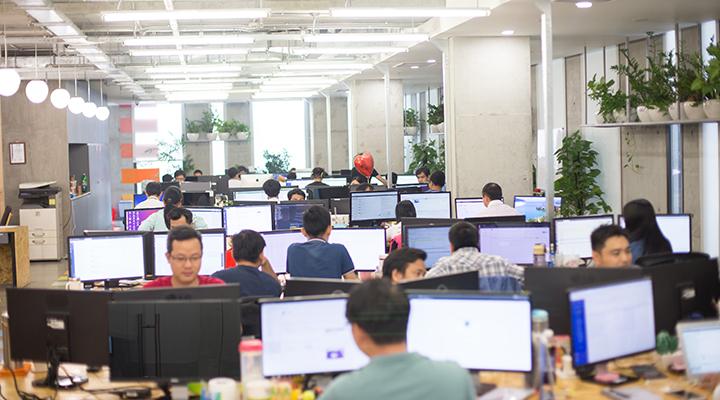 Việc làm đang tuyển dụng tại Hybrid Technologies