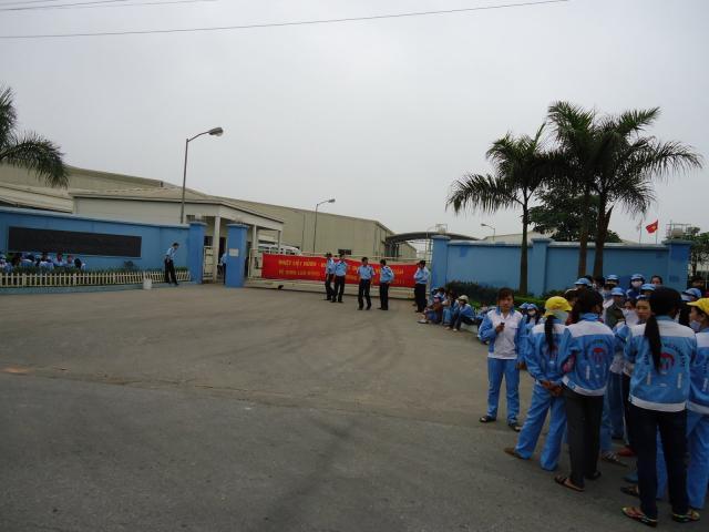 Jobs at Công Ty TNHH Chun Fun