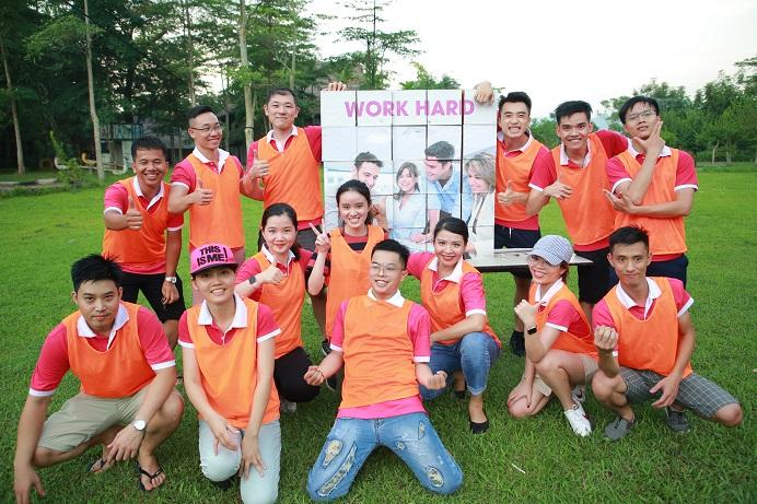 Việc làm đang tuyển dụng tại AEONMALL Vietnam Co., Ltd