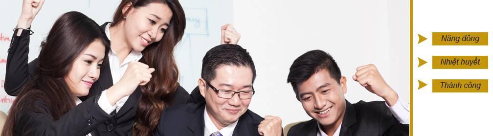 Việc làm đang tuyển dụng tại Phu Hung Life Insurance Joint Stock Company